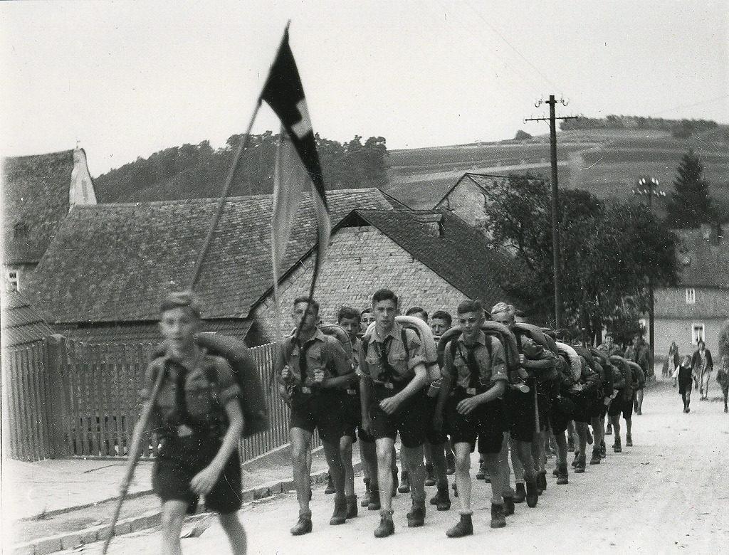 Zeitzeugen der NS-Zeit in Weilburg gesucht
